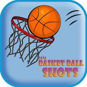 Basketball shoots Rio - 2016 1.0.2