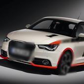 Jigsaw Audi A1 1.0