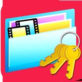 Vault Folder File Locker Hidden Photo Encrypted 1.7