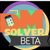 DM Solver (Beta) 1.3.1