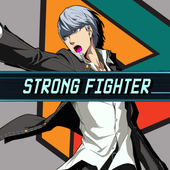 Strong Fighter - Kung Fu Fighting 1.3