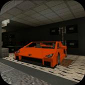 Elite Lamborghini Mod for MCPE 3.0.1