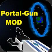 Jump Portal Mod for MCPE 4.4