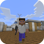 The Animated Mod for MCPE 3.0.1
