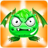 Ever Angel : Monster Wing 8.9.10