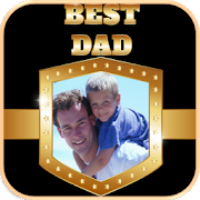 Fathers day photo frames 1.00.05