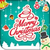 Christmas Photo Stickers 1.0
