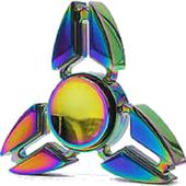 Fidget Spinner Game 1.0