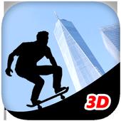 Shadow Parkour Skate 1.1