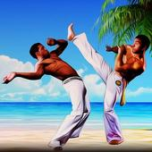 Brazilian Capoeira Fight - Karate Sports Fighting 3.0