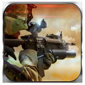 Commando Attack Fury3D 1.0