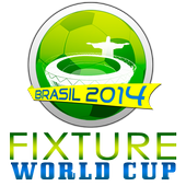 Brazil World Cup Fixture 2.6