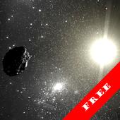 Meteor 3D LWP FREE 1.03