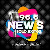 NewS 95.5 - Solo Éxitos en VivoVeemeSoftMusic & Audio