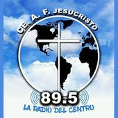 La radio del Centro 89.5 Mhz 1.1