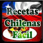 Chilenas Recetas Fáciles 1.0