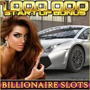 Billionaire 777 Diamond Casino Vegas Party  Slots 1.2