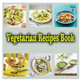 Vegetarian Recipes Book 1.0
