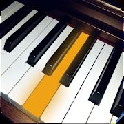 Piano Melody High School