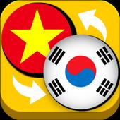 Veitnam Korean Translator 4.0
