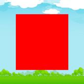 Square Tap Game