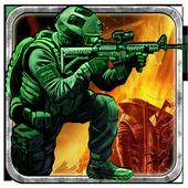 Counter Terrorist Attack Army 1.0