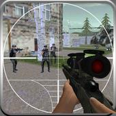 Sniper Civilian Rescue 1.2