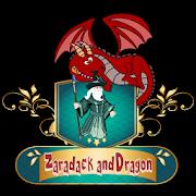 Zaradack and Dragon