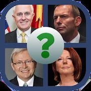 Name the Australian PM 3.1.6z