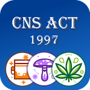 Control of Narcotic Substances Act 1997 (CNSA) 1.7