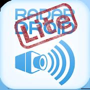 Radardroid Lite International 3.68
