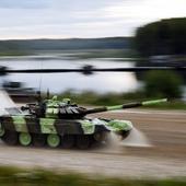 Wallpapers Tank T 72B 1.0