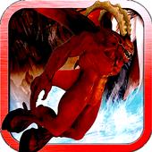 DARK DEVIL BLOOD DEMON 1.2