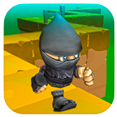 Monster Ninja Runner 1