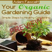 Organic Gardening Guide Pv 1.0