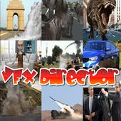 VFX Dinosaur Movies Creator - Jurassic World Video 0 9 APK Download