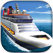 Cruise Ship 3D Simulator 1.3