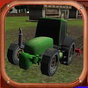 3D Tractor Simulator Farm Game 1.0