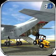 Cargo Plane City Airport 1.8
