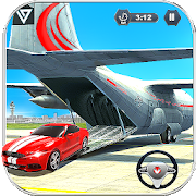 Airplane Pilot Car TransporterVital Games ProductionSimulation
