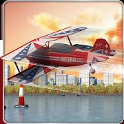 Air Stunt Pilots 3D Plane Game 1.4
