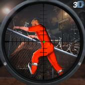 Sniper Police - Border Escape 1.1