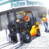 City builder 17 Police Station 1.0.5