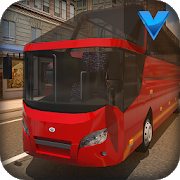 City Bus Simulator 2015VascoGamesSimulation
