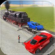 Cargo Train City Station 1.3.2