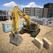 City construction simulator 3D 1.5