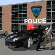 Crime City Real Police Driver 4.1