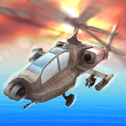 Gunship Airstrike Battle 3D 1.1