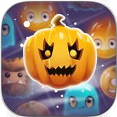 Halloween Monsters: Match 3 11.300.12
