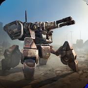 Mech Legion: Age of Robots 2.71